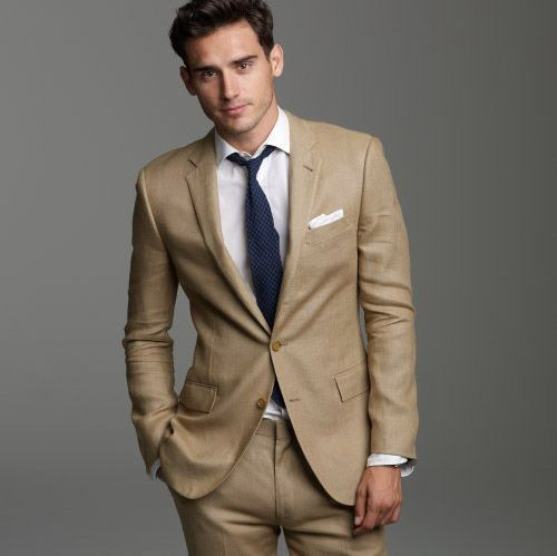 khakhi-linen-suit-for-men